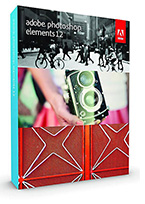 Photoshop Elements 12 nieuwe functies